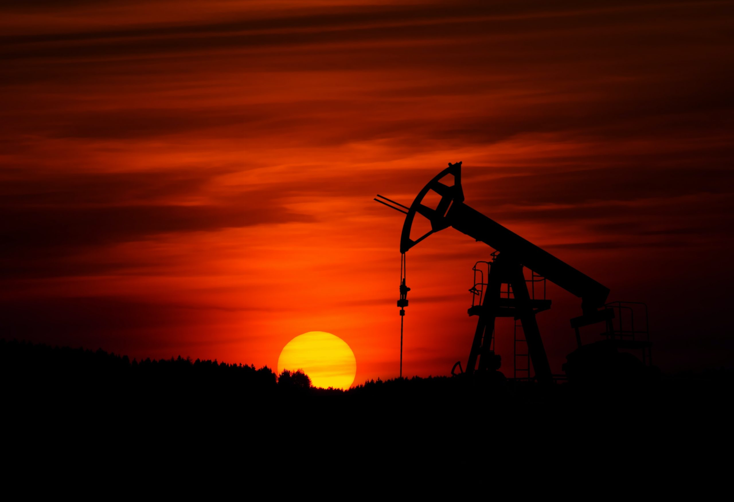 Saudi Arabia Energy Geopolitics Oil Price