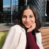 Nadia Dohadwala