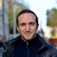 Michael Cottakis
