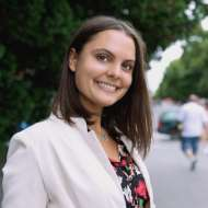 Sophie Vériter